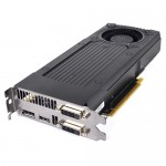 ZOTAC GeForce GTX 760 1.5GB GDDR5 PCI Express (PCIe) Dual DVI Video Card w/HDMI