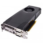 PC Partner GeForce GTX 770 2GB GDDR5 PCI Express (PCIe) Dual DVI Video Card w/HDMI