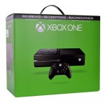 Microsoft Xbox One Console w/500GB HDD