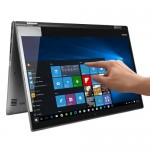 "Lenovo IdeaPad Flex 5-1570 Touchscreen Core i5-7200U Dual-Core 2.5GHz 8GB 1TB 15.6"" IPS Convertible Notebook W10H"