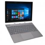"Lenovo Miix 320 10.1"" 2-in-1 Notebook/Tablet w/Atom x5-Z8350 Quad-Core 1.44GHz 2GB 64GB W10H & Detachable Keyboard - B"