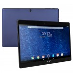 "Acer Iconia Tab 10 Atom Z3735F Quad-Core 1.33GHz 2GB 16GB 10.1"" 1920x1200 Touchscreen IPS Tablet Android 5.0 w/Cams"
