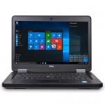 "Dell Latitude E5440 Core i5-4300U Dual-Core 1.9GHz 4GB 320GB DVD±RW 14"" LED Laptop W10P w/Cam & BT - B"