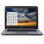 "HP Chromebook 14 G4 Celeron N2840 Dual-Core 2.16GHz 2GB 16GB 14"" LED Chromebook Chrome OS w/Cam & BT"