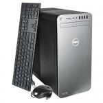 Dell XPS 8910 Core i7-6700 Quad-Core 3.4GHz 16GB 1TB DVD±RW GeForce GTX 750 Ti W10H Desktop PC w/HDMI